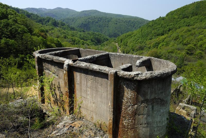 上北鉱山の記憶(1): 日常観察...